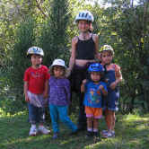 costa rica horseback riding vacation